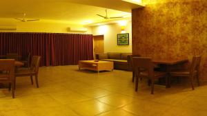 Classic Luxury Service Apartments, Hotely  Visakhapatnam - big - 25