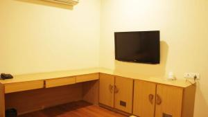 Classic Luxury Service Apartments, Hotely  Visakhapatnam - big - 28
