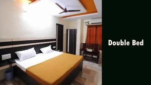 MR Hotels, Hotels  Visakhapatnam - big - 9