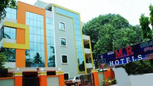 MR Hotels, Hotels  Visakhapatnam - big - 16