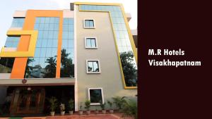 MR Hotels, Hotels  Visakhapatnam - big - 1