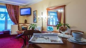 Гостиница Огни Енисея, Hotels  Krasnoyarsk - big - 20