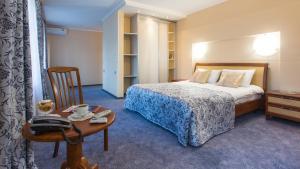 Гостиница Огни Енисея, Hotels  Krasnoyarsk - big - 6