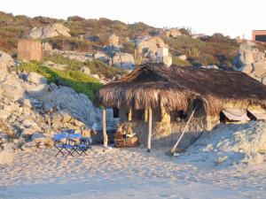 Cottage 1 Chambre - Stone Beach