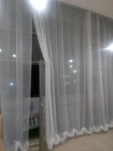 Apartment at Lemurya Orbi Residence, Apartmány  Batumi - big - 7