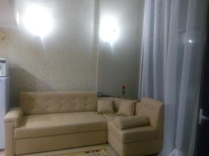 Apartment at Lemurya Orbi Residence, Apartmány  Batumi - big - 10