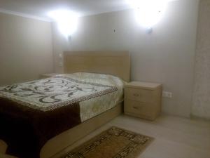 Apartment at Lemurya Orbi Residence, Apartmány  Batumi - big - 15