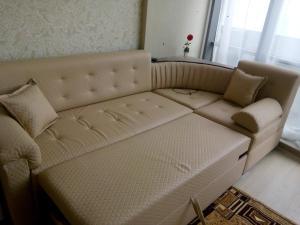 Apartment at Lemurya Orbi Residence, Apartmány  Batumi - big - 11