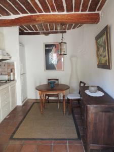 Ferienhaus in der Altstadt von Grimaud, Дома для отпуска  Гримо - big - 9