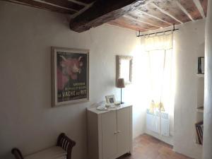 Ferienhaus in der Altstadt von Grimaud, Ferienhäuser  Grimaud - big - 6