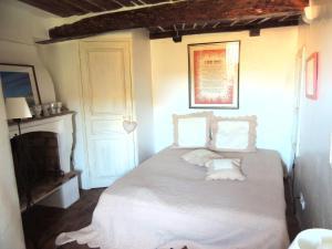 Ferienhaus in der Altstadt von Grimaud, Дома для отпуска  Гримо - big - 5