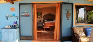 Casa Azul - One-Bedroom House