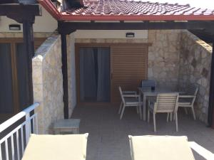 Sarti Paradise, Apartments  Sarti - big - 45