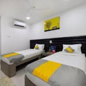 Falcons Nest Lariviera, Hotel  Hyderabad - big - 3