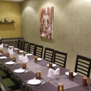 Falcons Nest Lariviera, Hotel  Hyderabad - big - 17