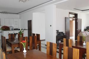 Villa Cassandra, Penzióny  Nuwara Eliya - big - 30