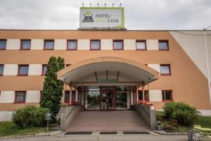 Homoky Hotels Bestline Hotel