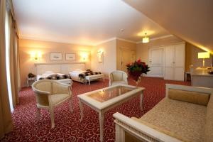 Hotel Royal Baltic 4* Luxury Boutique, Hotely  Ustka - big - 29