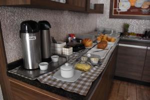 Hotel Holiday, Hotels  Foz do Iguaçu - big - 44