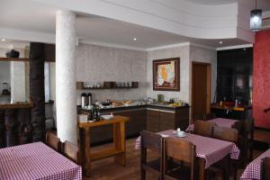 Hotel Holiday, Hotels  Foz do Iguaçu - big - 42