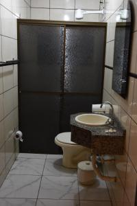 Hotel Holiday, Hotels  Foz do Iguaçu - big - 50