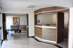 Hotel Holiday, Hotels  Foz do Iguaçu - big - 39