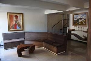 Hotel Holiday, Hotels  Foz do Iguaçu - big - 74