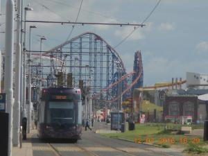 Holmlea, Affittacamere  Blackpool - big - 98