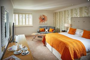 Rowhill Grange Hotel & Utopia Spa, Hotel  Dartford - big - 16