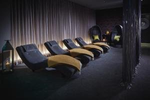 Rowhill Grange Hotel & Utopia Spa, Hotel  Dartford - big - 39