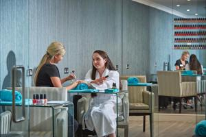 Rowhill Grange Hotel & Utopia Spa, Hotel  Dartford - big - 37