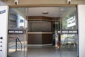 Hotel Holiday, Hotels  Foz do Iguaçu - big - 57