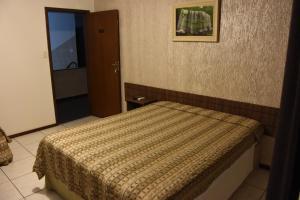 Hotel Holiday, Hotels  Foz do Iguaçu - big - 19