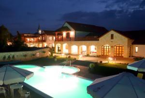 Magita Hotel