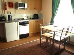 Waverley House Apartments, Apartmanok  Blackpool - big - 19