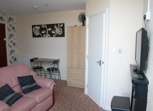 Waverley House Apartments, Apartmanok  Blackpool - big - 23