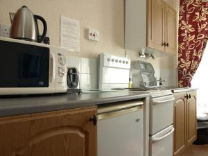 Waverley House Apartments, Apartmanok  Blackpool - big - 16