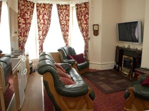 Waverley House Apartments, Apartmanok  Blackpool - big - 27