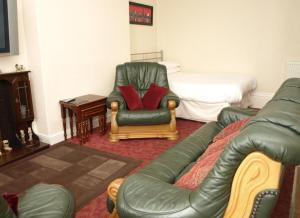 Waverley House Apartments, Apartmanok  Blackpool - big - 29