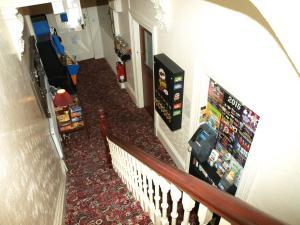 Waverley House Apartments, Apartmanok  Blackpool - big - 53