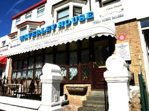 Waverley House Apartments, Apartmanok  Blackpool - big - 54