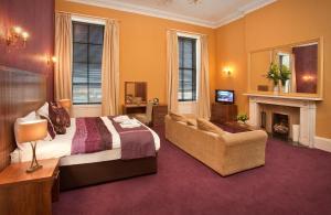 Ballantrae Hotel, Hotels  Edinburgh - big - 25