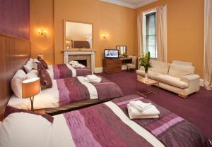 Ballantrae Hotel, Hotels  Edinburgh - big - 4