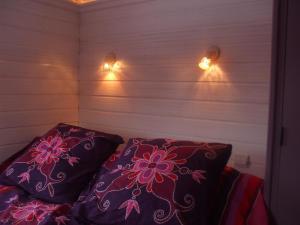 Chambres d'Hôtes et Roulottes Le Clos du Quesnay