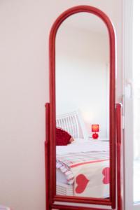 Cave Du Treyblanc, Bed & Breakfast  Luins - big - 24