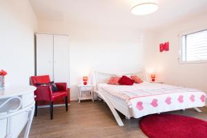 Cave Du Treyblanc, Bed & Breakfast  Luins - big - 31