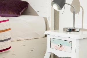 Cave Du Treyblanc, Bed & Breakfast  Luins - big - 40