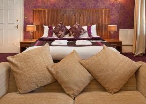 Ballantrae Hotel, Hotels  Edinburgh - big - 5