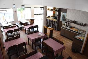 Hotel Holiday, Hotels  Foz do Iguaçu - big - 54