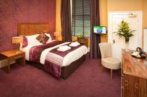 Ballantrae Hotel, Hotels  Edinburgh - big - 2